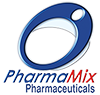 PharmaMix Logo